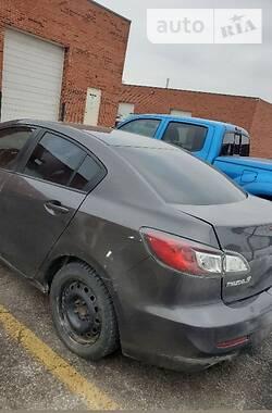 Mazda 3 2012 в Харкові