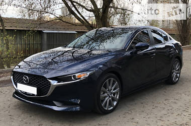 Mazda 3 2020 в Киеве