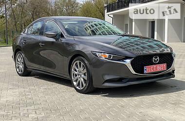 Седан Mazda 3 2020 в Луцке