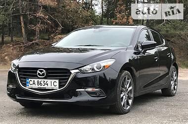 Хэтчбек Mazda 3 2018 в Черкассах