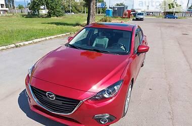 Хэтчбек Mazda 3 2015 в Черкассах