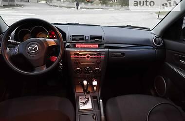 Седан Mazda 3 2007 в Василькові