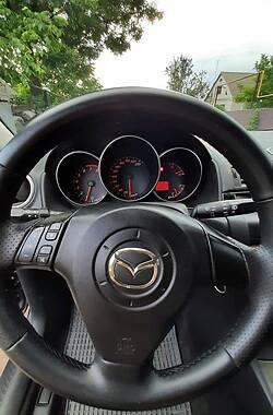Хэтчбек Mazda 3 2005 в Бердичеве