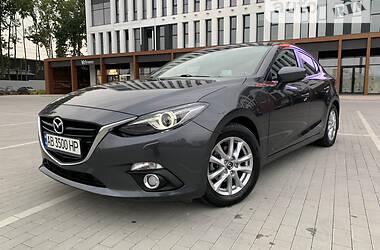 Седан Mazda 3 2014 в Виннице