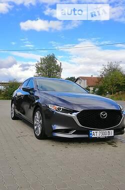 Седан Mazda 3 2019 в Коломиї
