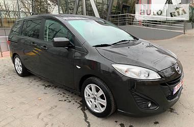 Mazda 5 2011 в Ровно