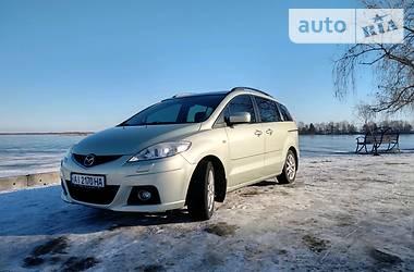 Mazda 5 2009 в Украинке