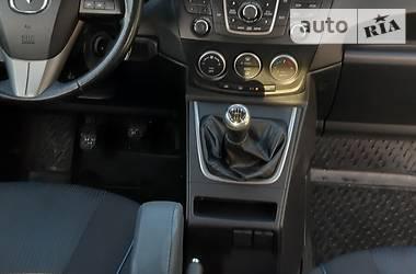 Mazda 5 2012 в Хусте