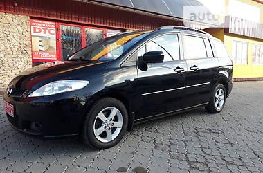Mazda 5 2008 в Луцке