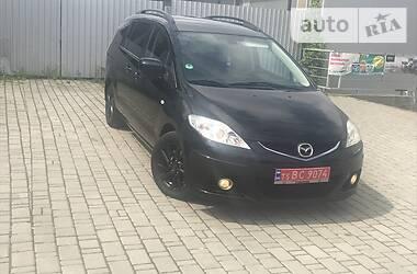 Mazda 5 2011 в Ивано-Франковске
