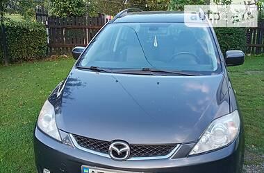 Mazda 5 2005 в Коломые