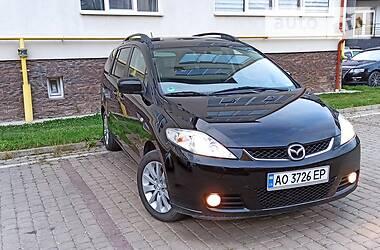 Mazda 5 2005 в Ужгороде