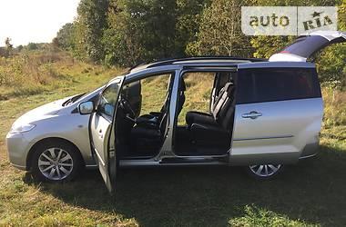 Мінівен Mazda 5 2007 в Рівному