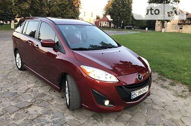 Mazda 5 2012 в Жовкве