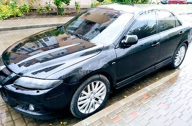 Mazda 6 MPS 2006 в Одессе