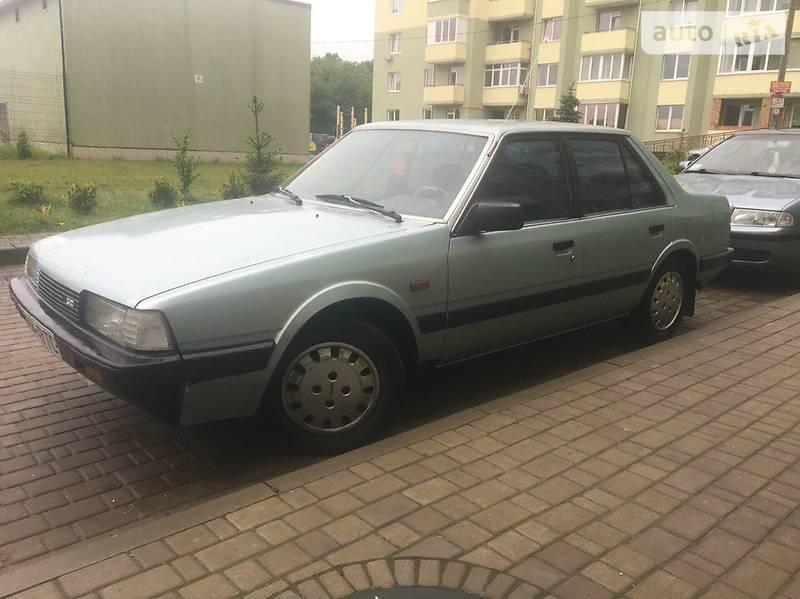 Mazda 626 1986 в Львове