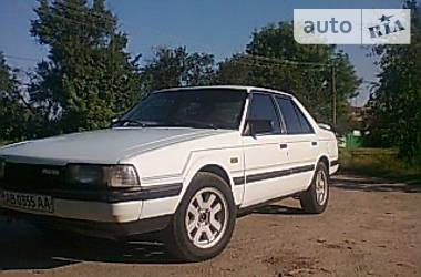 Mazda 626 1985 в Жашкове