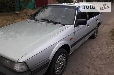 Mazda 626 1988 в Черкассах