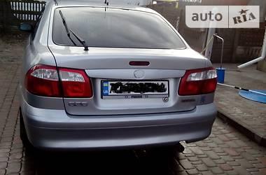 Mazda 626 1.8 2001