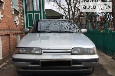 Mazda 626 1988 в Харькове
