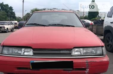 Mazda 626 1990 в Запорожье