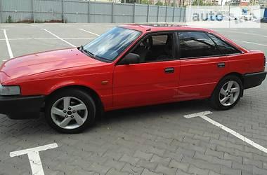 Mazda 626 1988 в Одессе