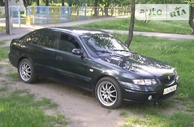 Mazda 626 1998 в Черкассах