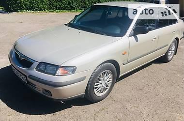 Mazda 626 2000 в Дрогобыче