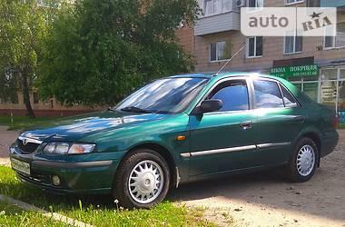 Mazda 626 1998 в Сумах