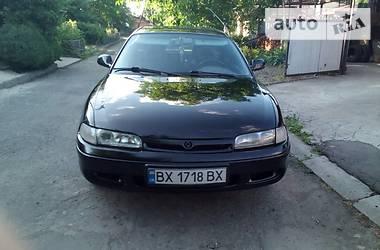 Mazda 626 1992 в Хмельницком