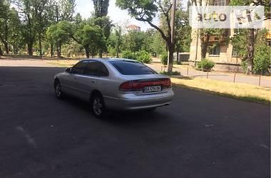 Mazda 626 1996 в Киеве