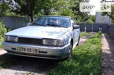Mazda 626 1986 в Ивано-Франковске