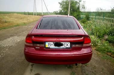 Mazda 626 1992 в Белгороде-Днестровском