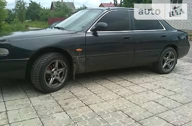 Mazda 626 1995 в Дубровице