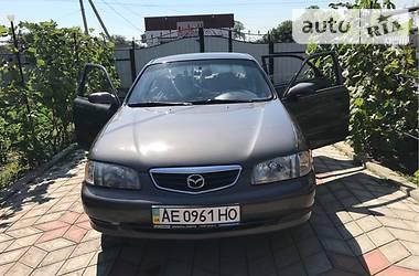 Mazda 626 2001 в Верхнеднепровске