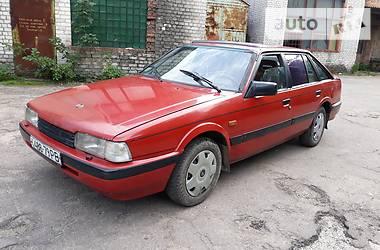 Mazda 626 1986 в Житомире