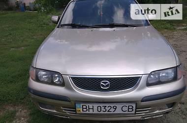 Mazda 626 1998 в Томашполе