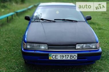 Mazda 626 1989 в Хотине