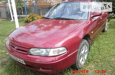 Mazda 626 1992 в Ужгороде