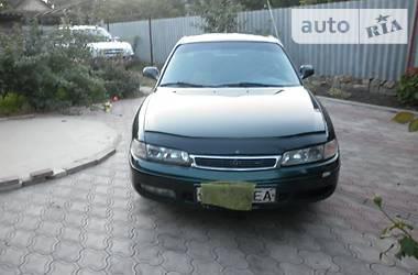 Mazda 626 1997 в Донецке