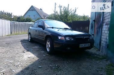 Mazda 626 1999 в Житомире