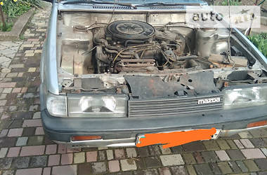 Mazda 626 1986 в Кривом Роге