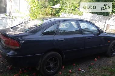 Mazda 626 1998 в Запорожье