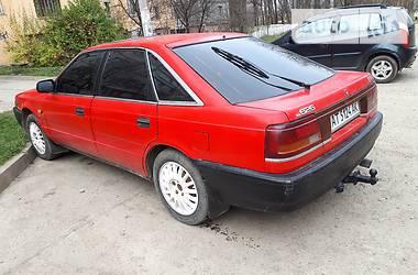 Mazda 626 1988 в Ивано-Франковске