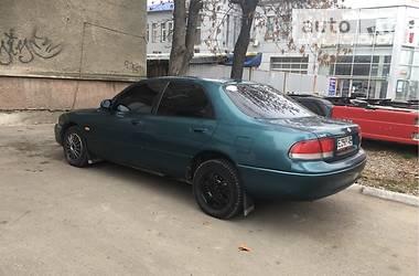 Mazda 626 1994 в Ивано-Франковске