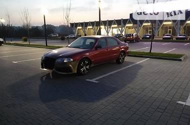 Mazda 626 2001 в Хмельницком