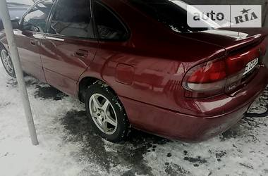 Mazda 626 1994 в Чернигове