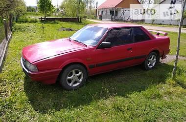 Mazda 626 1986 в Старом Самборе