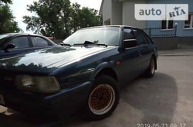 Mazda 626 1986 в Чернигове