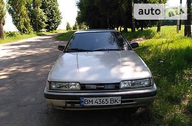 Mazda 626 1990 в Тростянце